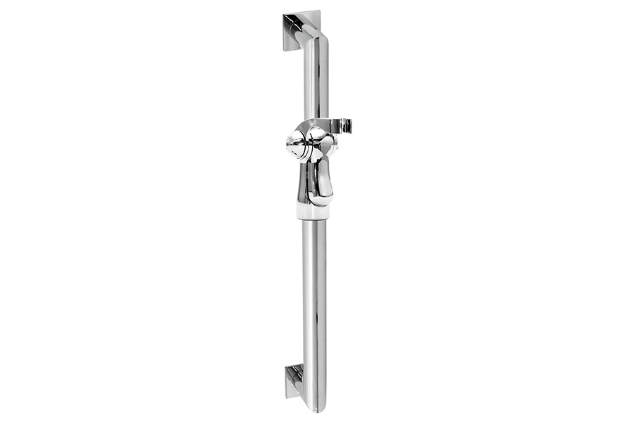Inspirational Hand Held Shower with Slide Bar